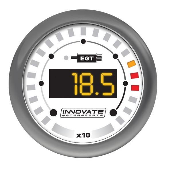 Innovate MTX-D Abgastemp. (EGT) Anzeige