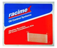 Racimex Ölkühleranbaukit