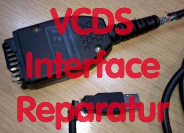 VCDS Reparatur
