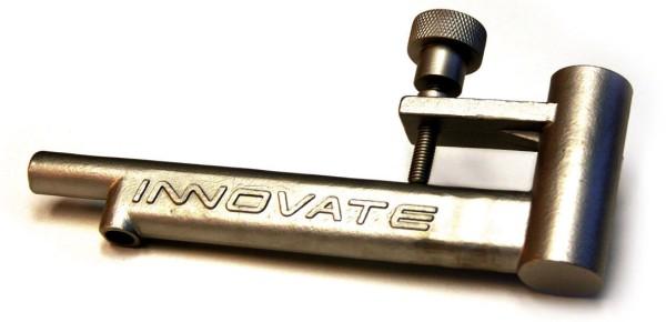 Innovate LM-2 Endrohrklammer