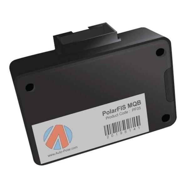 Auto Polar, FIS Box, FIS Control, MFA