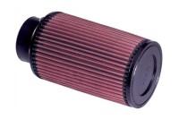 K&N Filter universal 76mm rund L=203mm
