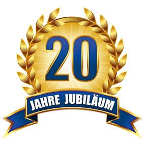 MFT 20 Jahre Jubiläum