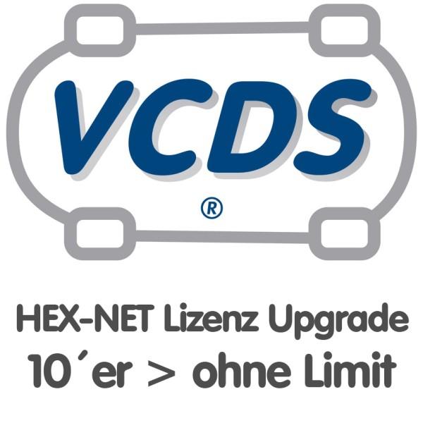 VCDS Lizenz Upgrade