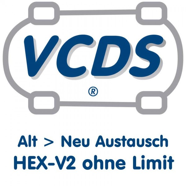 VCDS Interface Upgrade